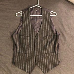 F21 Heritage Men's Suit Vest
